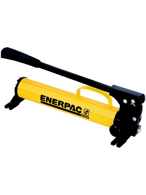 Enerpac Single Speed ULTIMA Steel Hand Pump