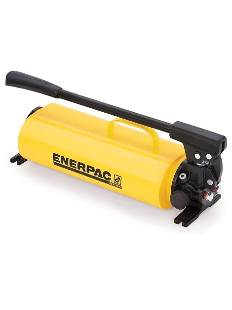 Enerpac 2-Speed ULITIMA Steel Hand Pump