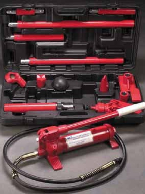 ATD Porto Power Kit 4 Ton