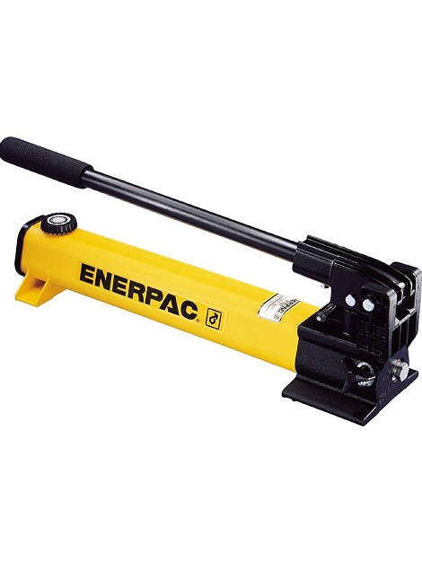 Enerpac Lightweight Hand Pump (2 speed)