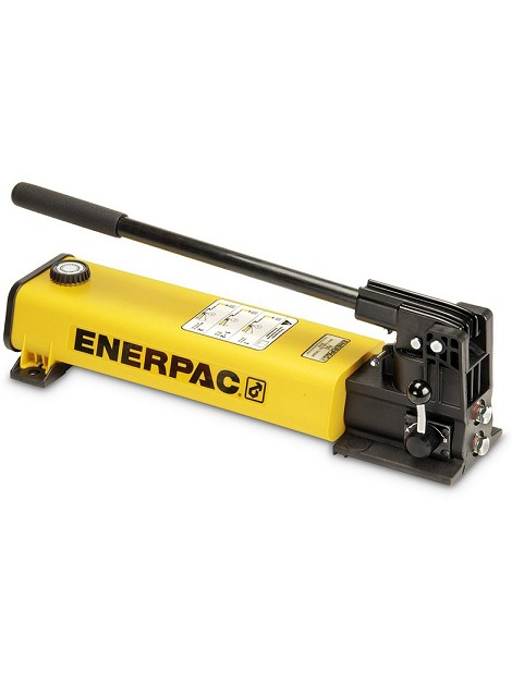 Enerpac High Capactiy Hand Pump (2 speed)